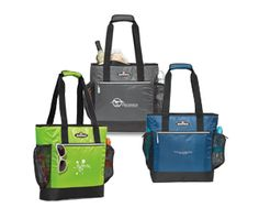 Igloo® MaxCold™ Insulated Cooler Tote