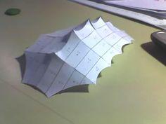 Las pieles arquitectónicas están de moda. Y una alternativa a ellas son los textiles tensados. Herederos de tecnologías de Buckminster... Boat Projects, Projects To Try, Membrane Structure, Tensile Structures, Origami Architecture, Modern Interior, Creative Design, Textiles, Fabric