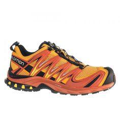 Las zapatillas Salomon Xa Pro 3D aportan un gran ajuste, durabilidad y agarre en cada zancada. http://www.shedmarks.es/zapatillas-trail-running-hombre/1419-zapatillas-salomon-xa-pro-3d.html