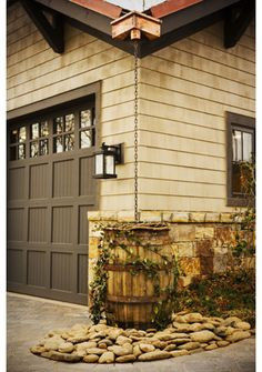 Boston.com - Take your rainwater storage from practical to beautiful with a new breed of design-friendly rain barrels
