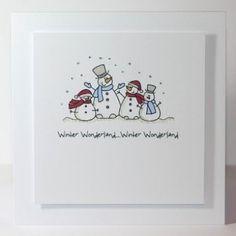Stamped Christmas Cards, Printable Christmas Cards, Funny Christmas Cards, Xmas Cards, Holiday Cards, Christmas Doodles, Christmas Art, Harry Potter Birthday Cards, Watercolor Christmas Cards