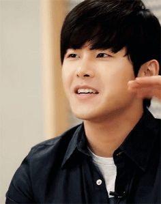 Why? Hoya Infinite, Myungsoo, Woollim Entertainment, Happy Endings, Memes, Boy Groups, Cute Pictures, Dancer, Hair Beauty