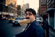 JEFF MERMELSTEIN - #STREETPHOTO - 1995