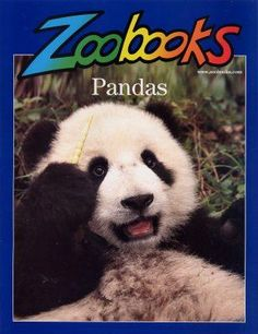 Zoobooks. They have three different publications now, for different ages.
