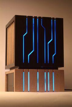 Chiaroscuro PC Gallery