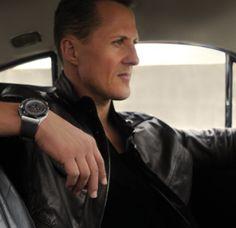 Sexy Michael Schumacher