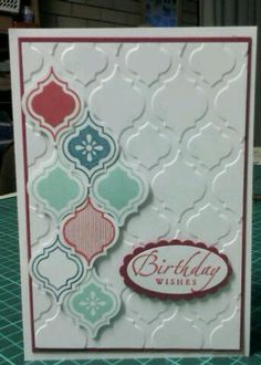 Brithday Wishes by kimmik444 - Cards and Paper Crafts at Splitcoaststampers