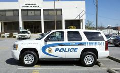 CSX Transportation Railroad Police