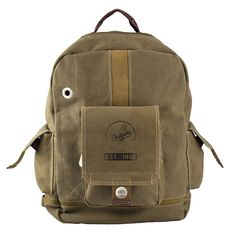 Los Angeles Dodgers MLB Prospect Deluxe Backpack