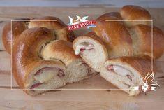 Italian Recipes, New Recipes, Challah Bread Recipes, Gourmet Cheese, Bagel, Finger Foods, French Toast, Pizza, Keto