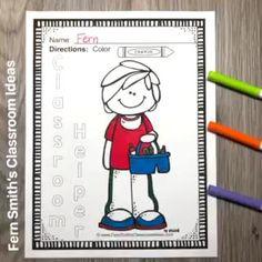 First Day Of School Activities, 1st Day Of School, Toddler Learning Activities, Back To School Party, Back To School Crafts, School Parties, School Stuff, Kindergarten Classroom, Kindergarten Activities