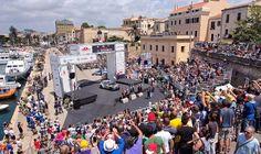 WRC | Tutto pronto ad Alghero per il Rally Italia Sardegna