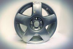 """RIN de aluminio 15"""" para Volkswagen POLO. http://articulo.mercadolibre.com.ve/MLV-417559716-6q0601025l-z31-rin-de-aluminio-15-vw-polo-_JM"""