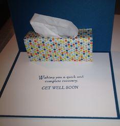 cute pop up card