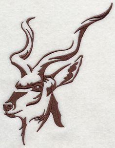 Machine Embroidery Designs at Embroidery Library! Stencil Patterns, Stencil Designs, Diy Embroidery, Machine Embroidery Designs, Animal Stencil, Octopus Art, Animal Silhouette, Scroll Saw Patterns, Wildlife Art