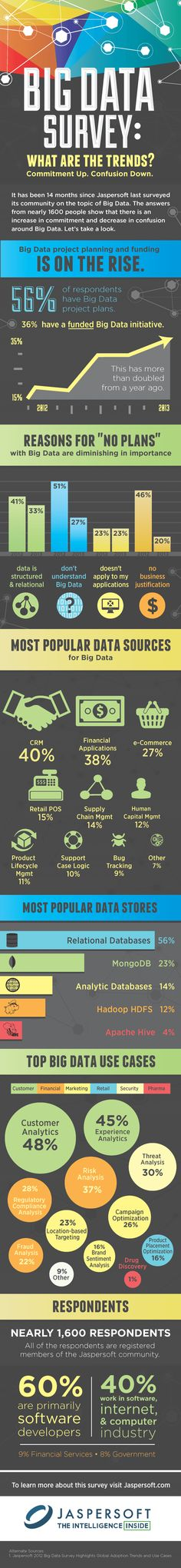 Big Data Survey What Are the Trends
