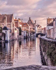 Eau et maisons en belgique
