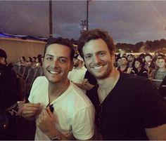 Jesse and Nick