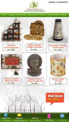 Online Store For Latest Indian Craft Items Find Huge Range Of Indian Craft Products And