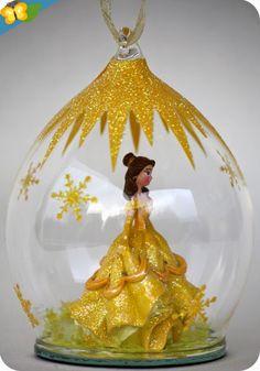 Les 26 Meilleures Images Du Tableau Boule De Noel Disney Sur