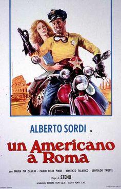 Un americano a Roma (1954) | FilmTV.it