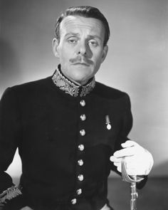 Terry Thomas - Gentleman Scoundrel!