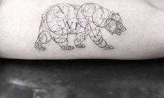 tattoo line - Поиск в Google