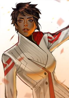 Candela | Pokemon Go | Team Valor Leader