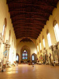Chiesa di S.Domenico, Siena Italia (Marzo)