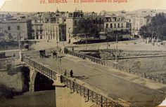 Puente Peligros