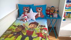 Paw Patrol duvet cover - the other site