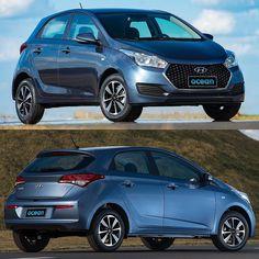Hyundai HB20 Marca coreana comemora quase 650 mil unidades do hatch compacto vendidas em quatro anos. Lançado em outubro de 2012 o carro caiu no gosto do mercado ao aliar design marcante num segmento popular. Em 2015 ocupou a vice-liderança entre os carros mais vendidos no Brasil. A linha é composta pelo HB20 o aventureiro HB20X e o R spec versão com visual esportivo. Há ainda o HB20S. Opção de motores 1.0 três cilindros 1.0 turbo e 1.6 aspirado. A Hyundai Motor prepara agora a vinda do SUV…