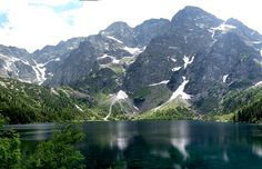 Tatras mountains, Poland