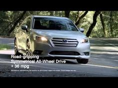 Awesome Subaru 2017: 2015 Subaru Legacy Tulsa & Broken Arrow | Details, Photos, Video Check more at http://cars24.top/2017/subaru-2017-2015-subaru-legacy-tulsa-broken-arrow-details-photos-video/