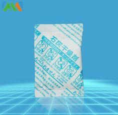 For desiccant moisture absorbent material, it consumes the moisture in the package content space through the chemical reaction of calcium oxide and water Calcium Chloride, Low Humidity, Chemical Reactions, Silica Gel, Wet Weather, Lime, Content, Space, Hot