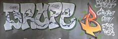 Street art Le Républicain à Évry - Graff en couleur 20160219151