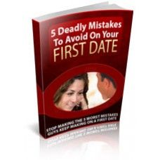 deadly mistakes avoid when adult dating sites