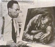 Graphic Artist Charles White