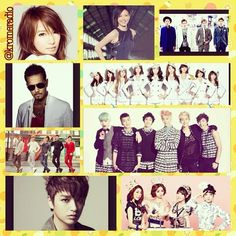 Want to find new #kpop, #jpop, #cpop artists? Check out our blog for #MusicMarch.   @KromeRadio