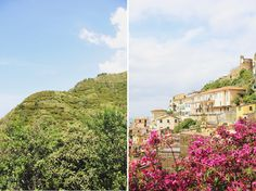 Riomaggiore, Cinque Terre - On my way - A simple, travel and lifestyle blog