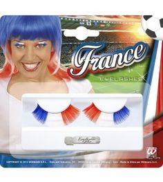 Franse oogwimpers