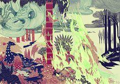 Micah Lidberg | Angry Cloud