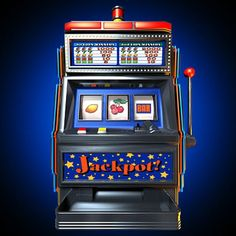 "The ‪#‎slot‬ machine is known as ""Fruit Machine"" by the British. The machine is also nick named as ""One- Armed Bandit'. Isn't it interesting? ‪#‎fact‬ ‪#‎SlotMachine‬"