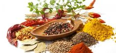 As we know, spices are very important ingredients to prepare a tasty and healthy food. This image can add more spice into your kitchen and make your life tasty and nutritious. Biryani, Poulet Masala, Food Distribution Companies, Le Tamarin, Salt Block Cooking, Natural Remedies For Arthritis, Tee Shop, Old Spice, Spices And Herbs