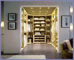 Supernormal Designing A Closet