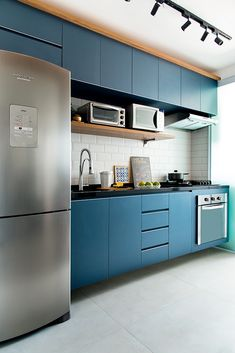 41 Modern Kitchen Design Ideas You Will Love Kitchen Room Design, Best Kitchen Designs, Kitchen Cabinet Design, Modern Kitchen Design, Kitchen Colors, Home Decor Kitchen, Interior Design Kitchen, Kitchen Furniture, New Kitchen
