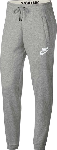 How To Wear Joggers Casual Sweatpants 58 Ideas Grey Nike Sweatpants, How To Wear Sweatpants, Joggers Womens, Sweat Pants, Grey Joggers, Camo Pants, Lazy Outfits, Casual Outfits, Women's Nike Outfits