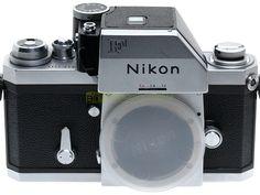 Nikon F2, Nikon Cameras, Fotocamere Vintage, Vintage Photos, Perfect Model, Simple Designs, Photo And Video, Digital, Ebay