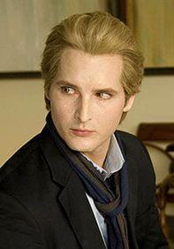 "Carlisle Cullen, ""Twilight Saga"""