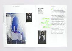 Exposition Les Audacieux - Catalogue - Les Graphiquants